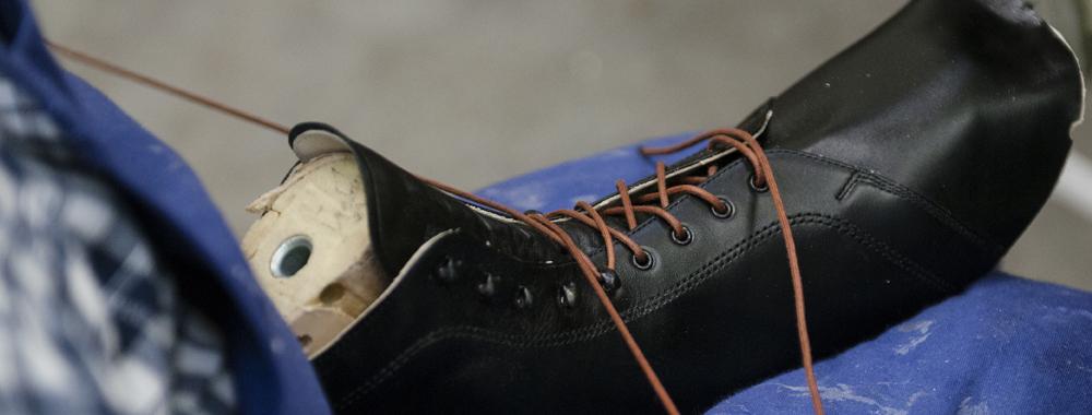 Orthopädische Schuhtechnik