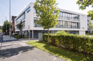 Vierbaum Orthopädietechnik, Filiale Siegen