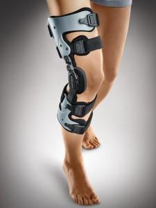 Knieentlastungs-Orthese