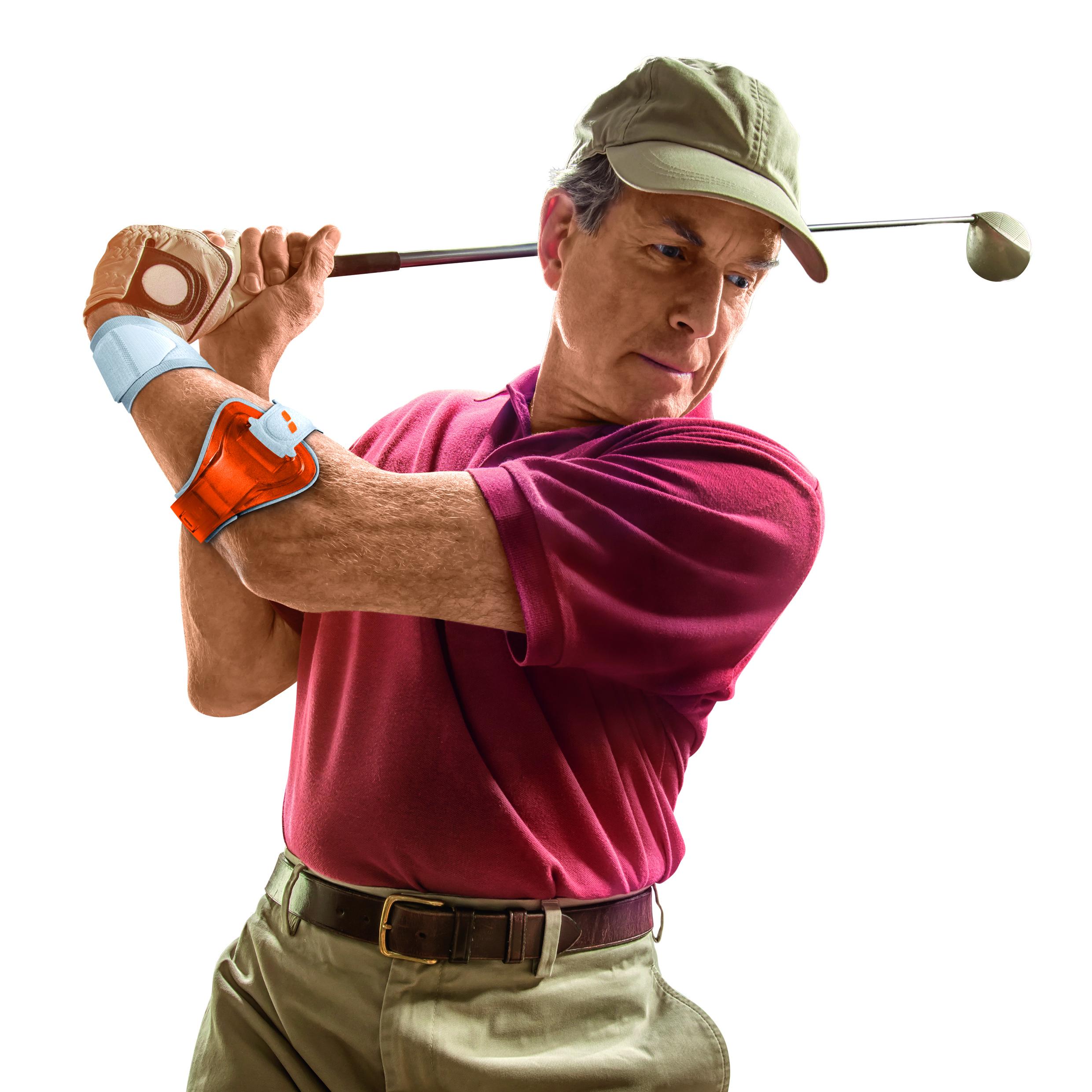 Golf Einlage