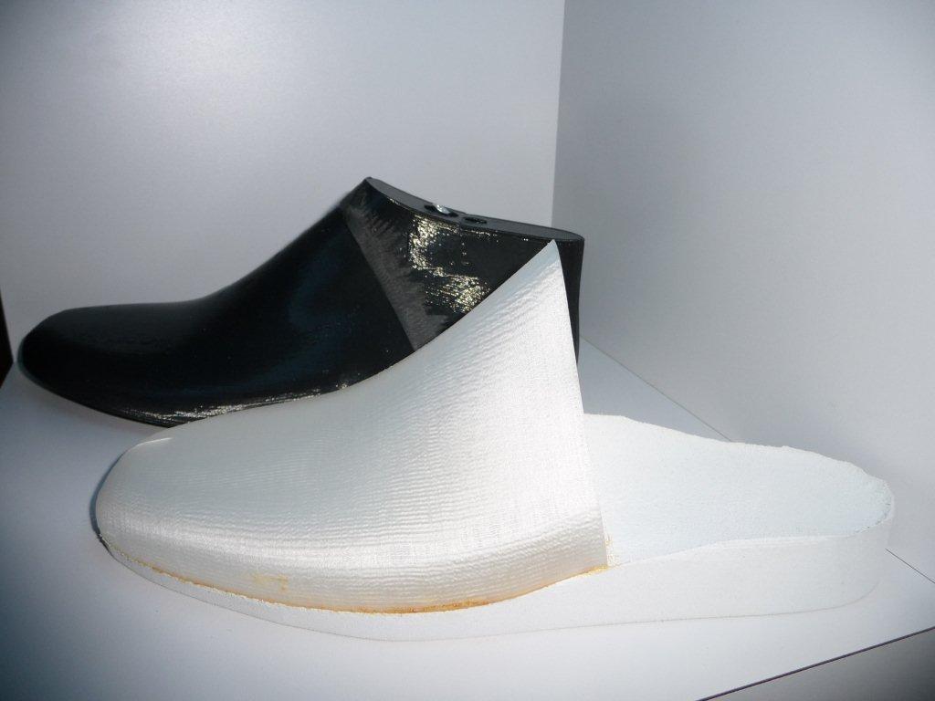 innovation in der orthop dietechnik schuhtechnik. Black Bedroom Furniture Sets. Home Design Ideas