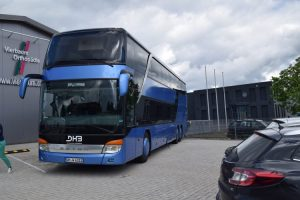 Reisebus Wirtz