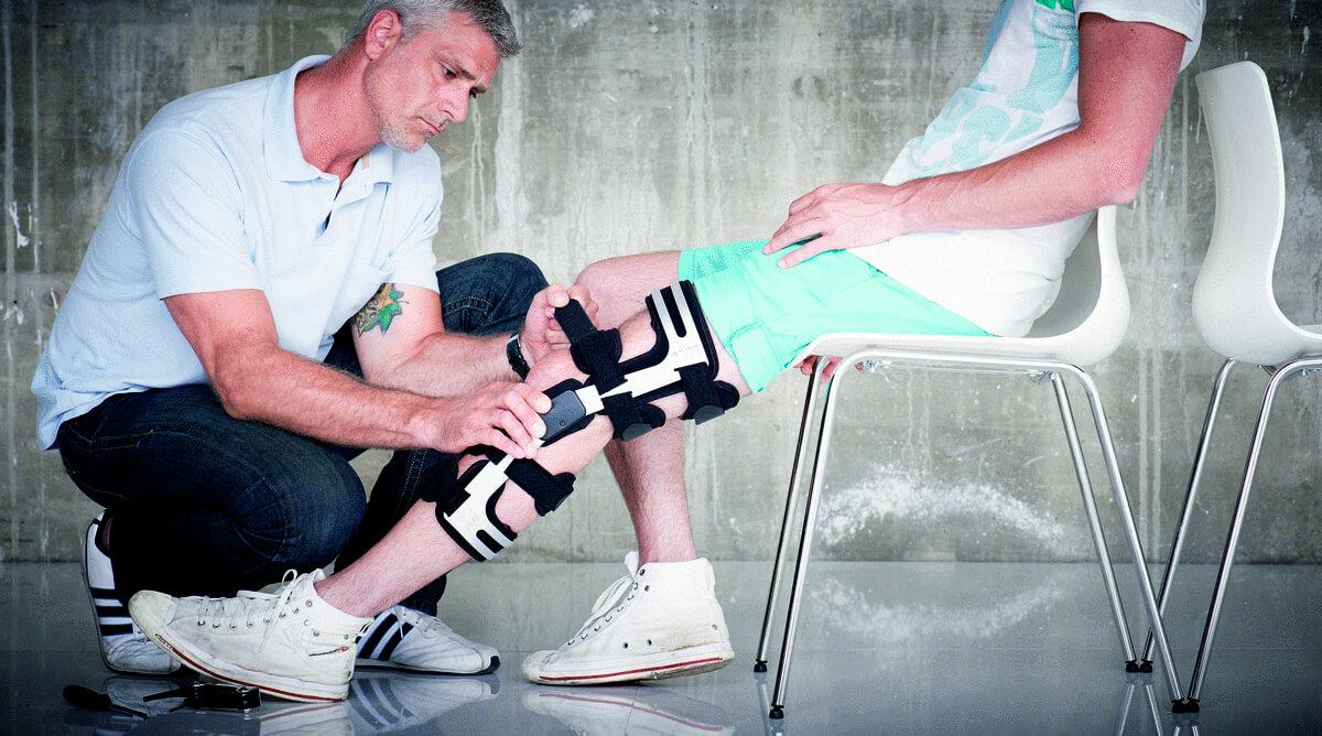Erlangen Sie Ihre Beweglichkeit zurück – maßgefertigte Prothesen von Vierbaum Orthopädie machen es möglich